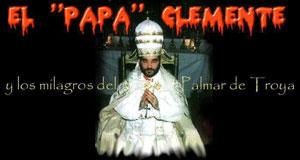 El 'papa Clemente' y Mallorca