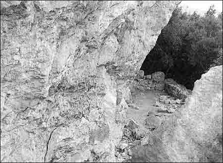 Los arqueólogos certifican la destrucción del yacimiento de Son Matge